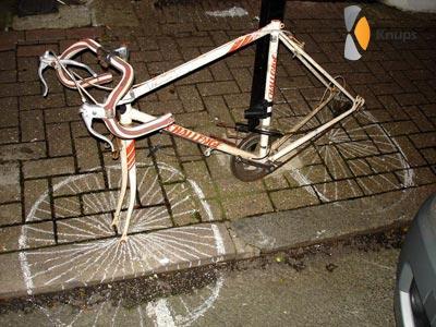 getekende wielen