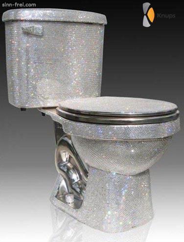 dure wc