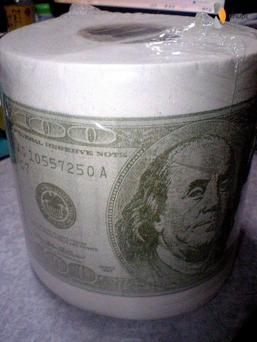 duur wc-papier