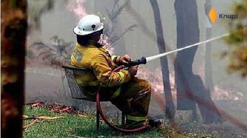 luie brandweerman