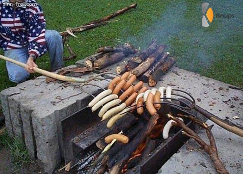 boeren barbeque