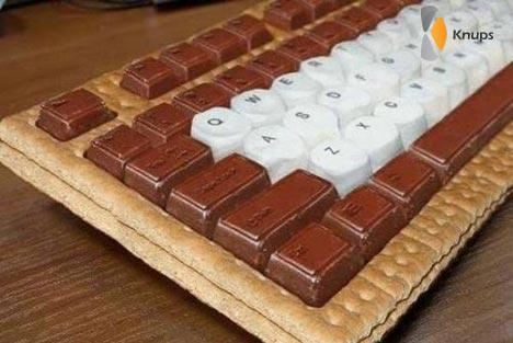 lekker toetsenbord