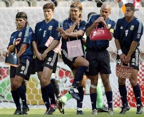 mietjes voetbal
