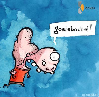 goeiebochel