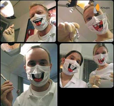 leuke tandarts