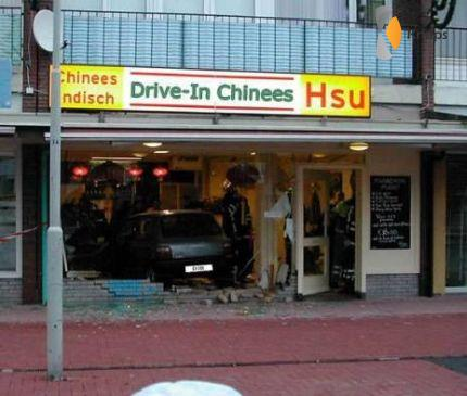 drive-in chinees