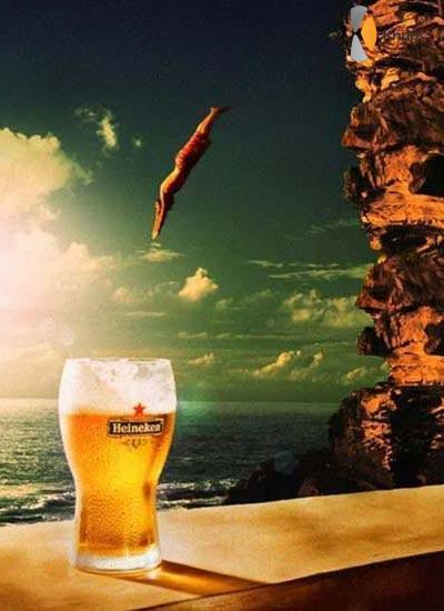 bier duik