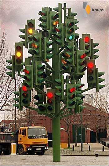 kan je stoplicht 3 even nakijken?