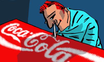 cocaine cola